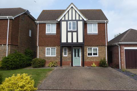 4 bedroom detached house for sale - Haywain Close, Kingsnorth, Ashford, Kent, TN23