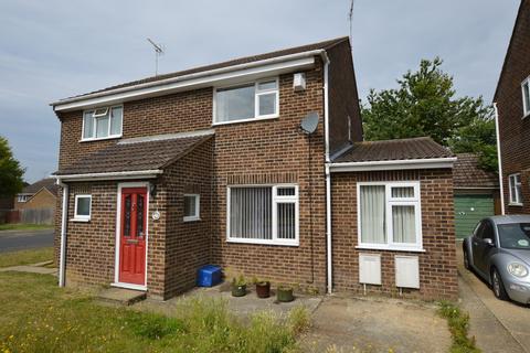 3 bedroom semi-detached house for sale - Collard Road, Willesborough, Ashford, Kent, TN24
