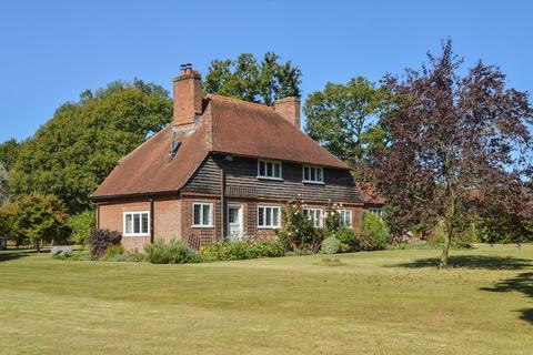 3 bedroom detached house for sale - Wassall Lane, Rolvenden Layne, Cranbrook, Kent, TN17
