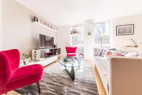 3 bedroom duplex to rent - Dowells Street, New Capital Quay, Greenwich, London, SE10