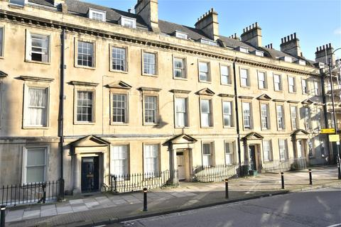 1 bedroom flat for sale - Bladud Buildings, BATH, Somerset, BA1 5LS