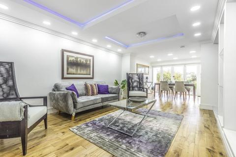 3 bedroom flat for sale - Mount Nod Road, Streatham