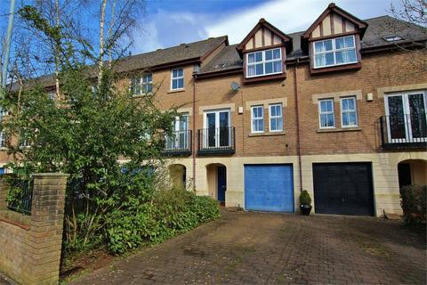 3 bedroom townhouse to rent - Nant y Wedal, Roath Park, Cardiff
