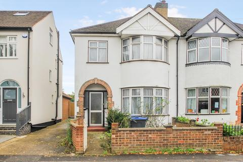 3 bedroom semi-detached house for sale - Thornhill Road, Surbiton