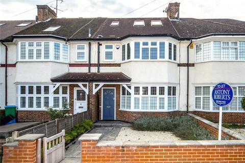4 bedroom terraced house for sale - Stanmore Gardens, Richmond, TW9
