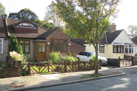 3 bedroom semi-detached bungalow for sale - Galliard Road, London