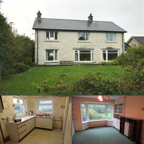 4 bedroom detached house for sale - Broseli, Crymych, Pembrokeshire