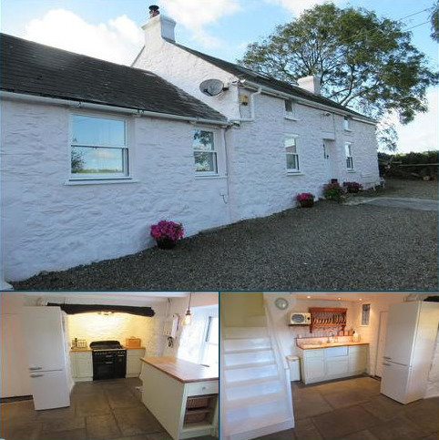 2 bedroom cottage for sale - Bridge Cottage, Jordanston Bridge, Castlemorris, nr Fishguard