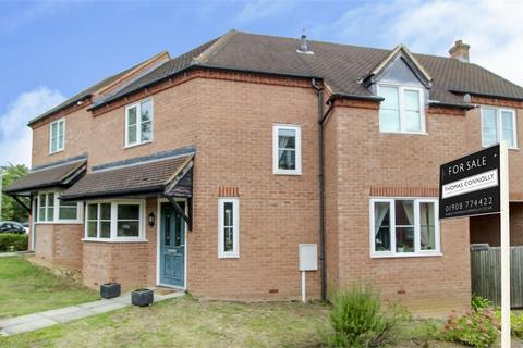4 bedroom semi-detached house for sale - Rays Close, Bletchley, MILTON KEYNES, Buckinghamshire