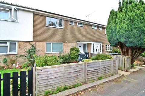 2 bedroom terraced house for sale - Forsyth Gardens, Bournemouth