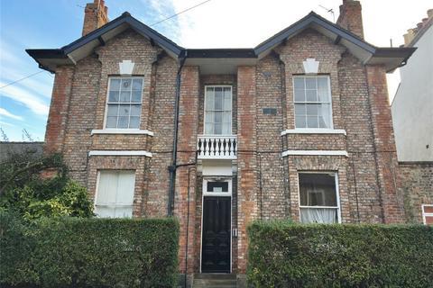 1 bedroom flat to rent - 22 Burton Stone Lane, Off Bootham, York