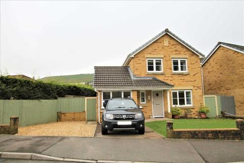 3 bedroom detached house for sale - Heol Dinas Isaf, Tonypandy