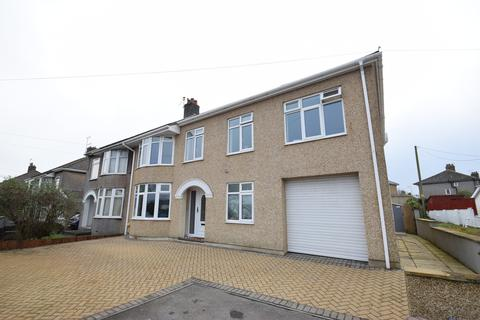 5 bedroom semi-detached house for sale - 59 Priory Avenue, Bridgend, Bridgend County Borough, CF31 3LP