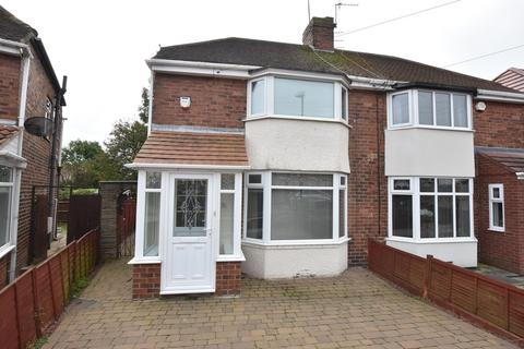 2 bedroom semi-detached house to rent - Enid Avenue, Fulwell