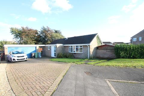 3 bedroom detached bungalow to rent - Chester Gardens, Grantham
