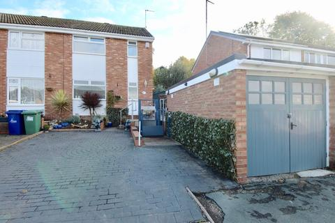 3 bedroom semi-detached house for sale - Huntsmans Walk, Etchinghill