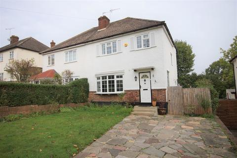 3 bedroom semi-detached house to rent - Lincoln Road, Northwood