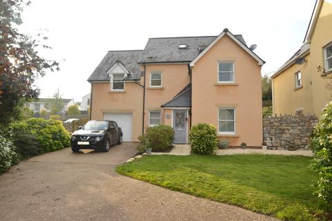 5 bedroom detached house to rent - Bluebell Cottage, 9 The Vines, Colwinston, vale of Glamorgan, CF71 7NB