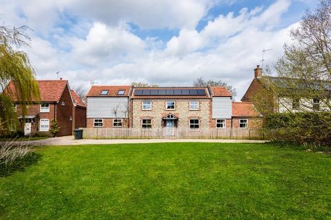 4 bedroom detached house for sale - Sculthorpe