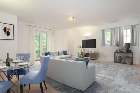2 bedroom apartment for sale - Iffley Turn, Oxford, OX4