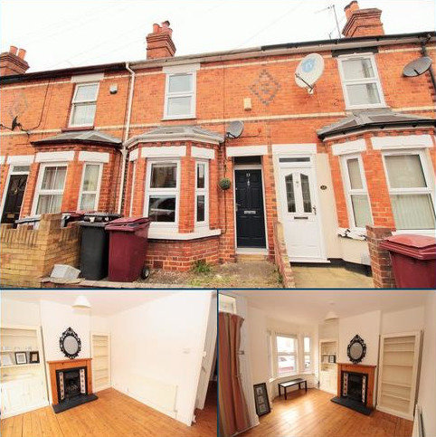 2 bedroom terraced house to rent - Hilcot Road, Reading, Berkshire