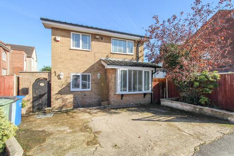 3 bedroom detached house for sale - Cross Street, Chesterfield