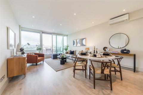 1 bedroom flat to rent - Edwards Mews, Marylebone, London
