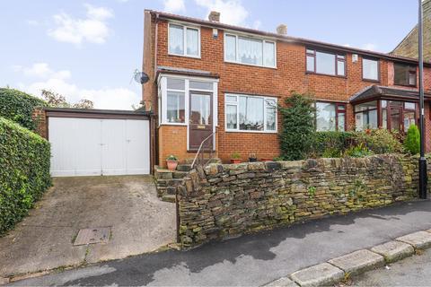 3 bedroom semi-detached house for sale - Harvey Clough Road, Norton Lees