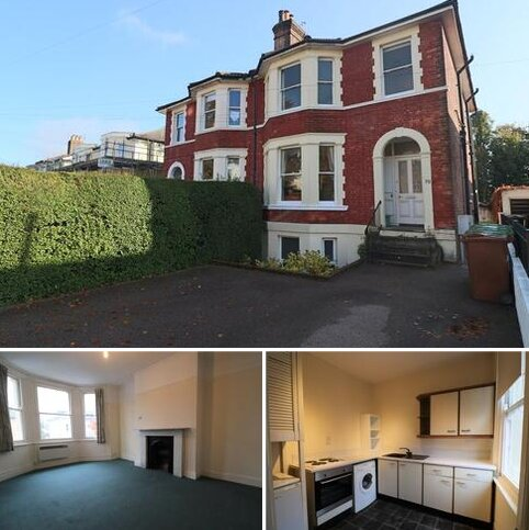Studio to rent - Upper Grosvenor Road, TUNBRIDGE WELLS