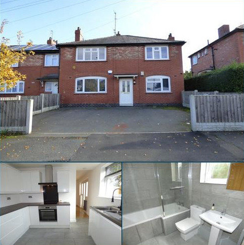 2 bedroom apartment to rent - Lightbowne Road, Moston, Manchester, M40