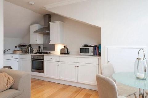 1 bedroom flat for sale - Boulevard Mansions, London SW17