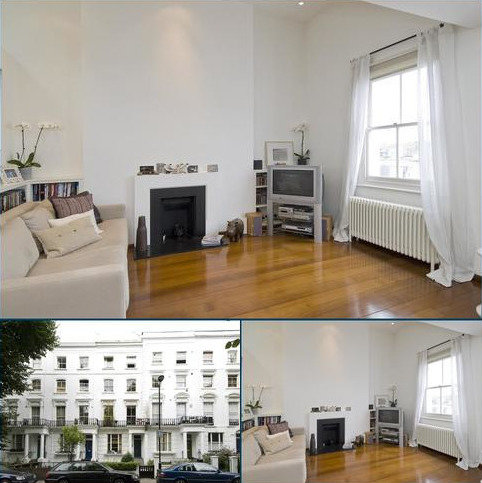 2 bedroom flat to rent - Moorhouse Road, Notting Hill, London W2