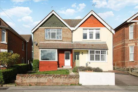 3 bedroom semi-detached house to rent - Alexandra Road, Poole