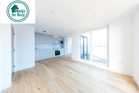 1 bedroom apartment for sale - 23 Eastern Road, Romford, RM1