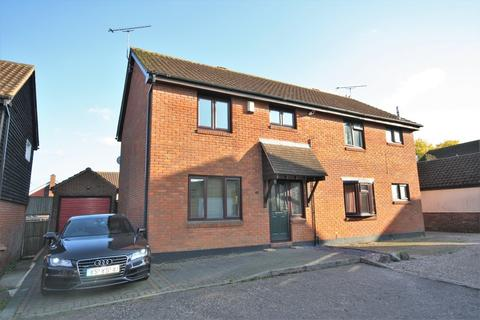 3 bedroom semi-detached house to rent - Chelmer Village, Chelmsford