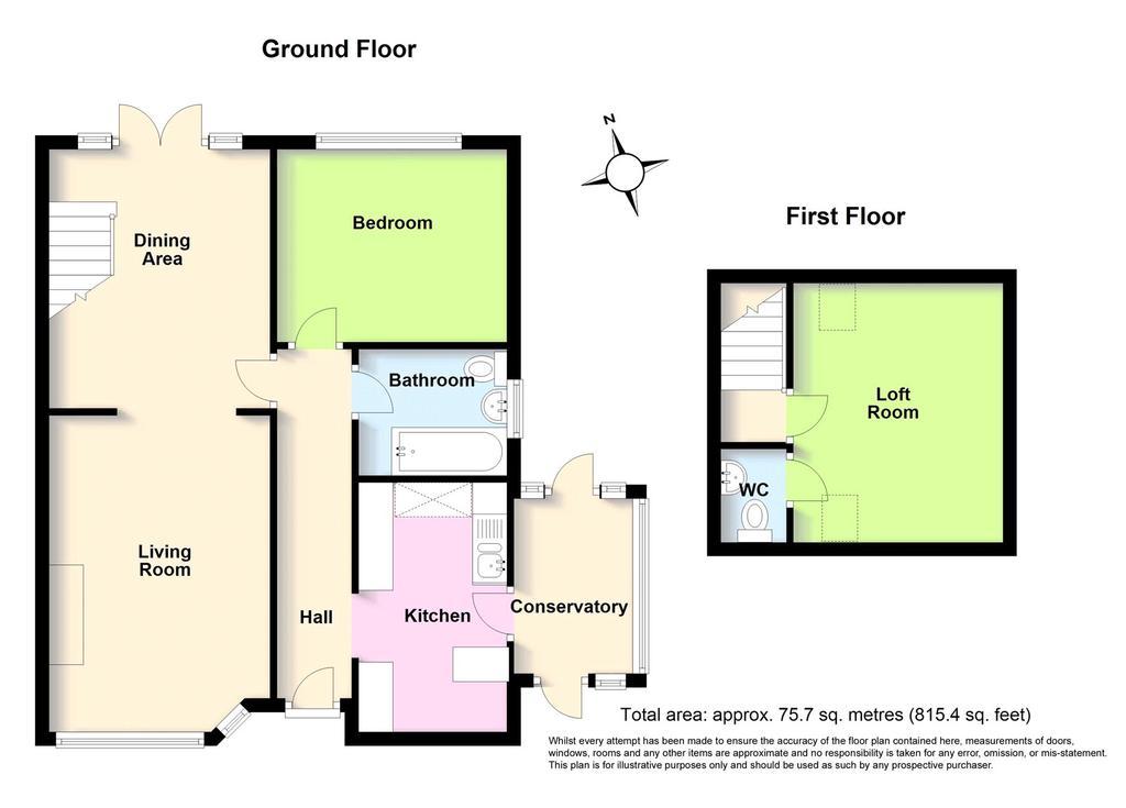 Floorplan: Picture No. 18