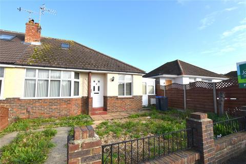 2 bedroom semi-detached house for sale - Vincent Close, Lancing, West Sussex, BN15