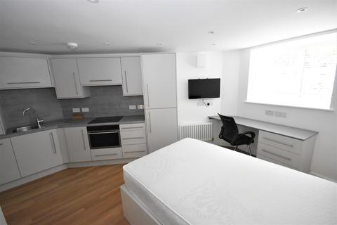 Studio to rent - Flass Vale Mews, Durham