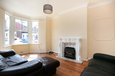 5 bedroom terraced house to rent - Cheltenham Terrace, Heaton, Newcastle Upon Tyne