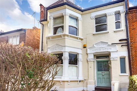 2 bedroom flat for sale - Inderwick Road, London, N8