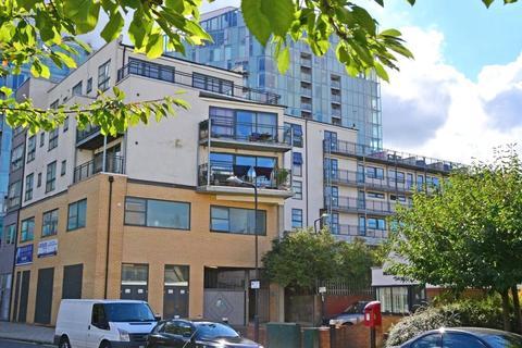 2 bedroom flat to rent - Meridian Point, 127-159 Creek Road, Greenwich, London, SE8