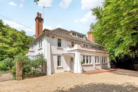 6 bedroom detached house for sale - Foxcombe Road, Boars Hill, Oxford, OX1