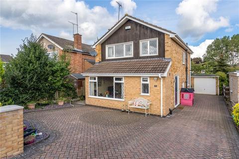 3 bedroom detached house for sale - Farfield Avenue, Knaresborough, North Yorkshire