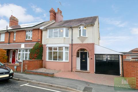3 bedroom detached house for sale - Queens Road, Kenilworth