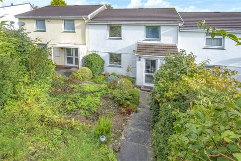 3 bedroom terraced house for sale - Halwyn Place, Truro, Cornwall