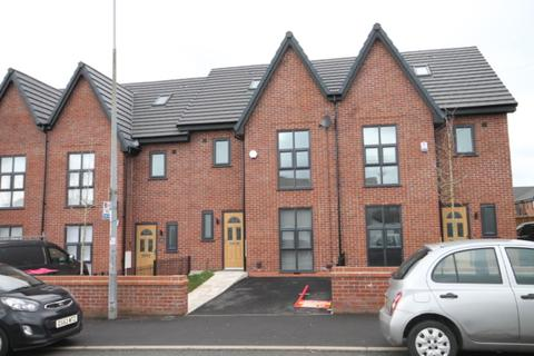 4 bedroom townhouse to rent - Weaste Lane, Salford