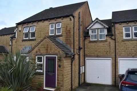 4 bedroom link detached house for sale - Pendle Court, Queensbury
