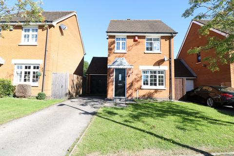 3 bedroom detached house to rent - Westgrove Avenue, Shirley