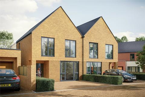4 bedroom semi-detached house for sale - Royal Hill Park, Philanthropic Road, Redhill, RH1