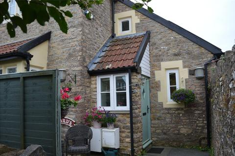 3 bedroom end of terrace house for sale - Hollow Road, Shipham, Winscombe, Somerset, BS25